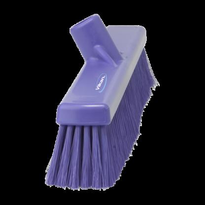 Щетка для подметания пола мягкая, 610 мм, Мягкий, фиолетовый цвет
