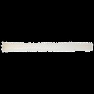 Щетка для подметания пола мягкая, 610 мм, Мягкий, белый цвет