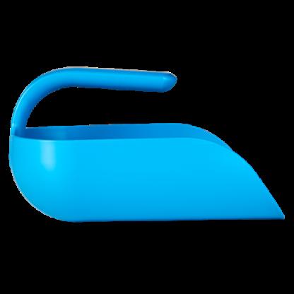 Эргономичный ковш, 2 л, синий цвет