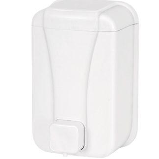 Диспенсер Palex для мыла белый 500 мл. 3420-0