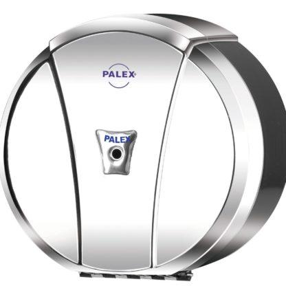 Диспенсер Palex для туалетной бумаги хром 3440-К