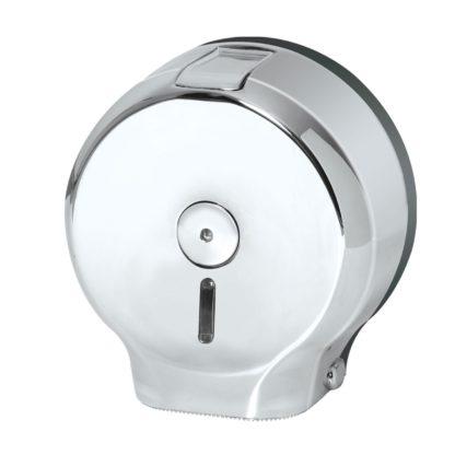 Диспенсер Palex для туалетной бумаги JUMBO хром 3444-К