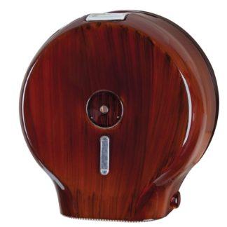 Диспенсер Palex для туалетной бумаги JUMBO дерево 3444-А