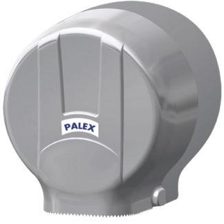 Диспенсер Palex для туалетной бумаги JUMBO-STANDART хром 3448-К