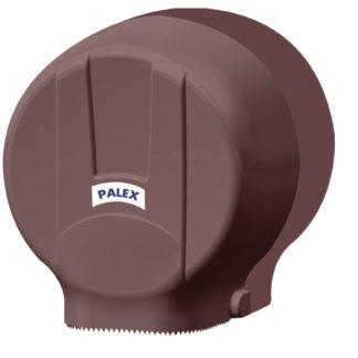 Диспенсер Palex для туалетной бумаги JUMBO-STANDART дерево 3448-А