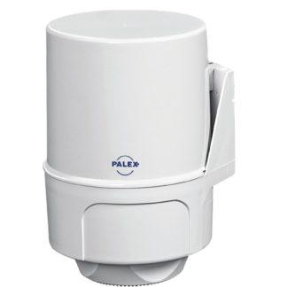 Диспенсер Palex для бумажных полотенец с центральной вытяжкой белый 3458-0