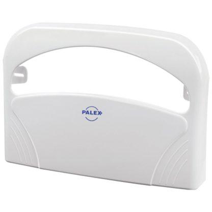 Диспенсер Palex для бумажных покрытий на унитаз белый 3460-0