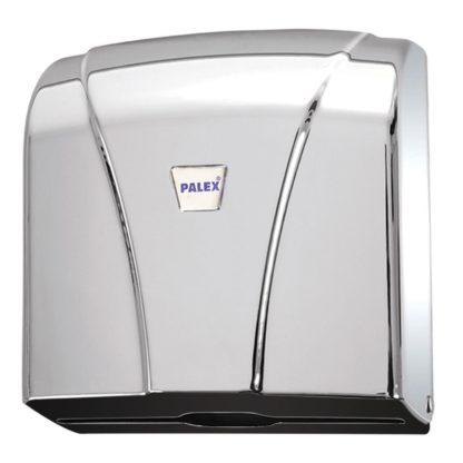 Диспенсер для бумажных полотенец Palex Z-сложения, хром 3464-К