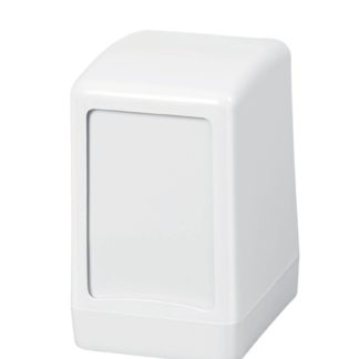 Диспенсер Palex настольный для салфеток белый 3474-Н-0