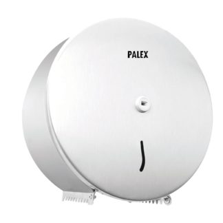 Диспенсер Palex для туалетной бумаги , Металлический  3802-3