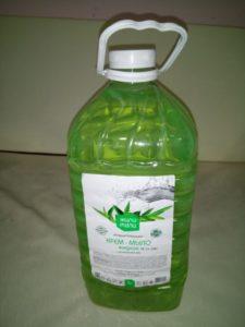 Жидкое крем-мыло антибактериальное 5л