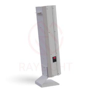 Рециркулятор воздуха бактерицидный настольный RayLight XS