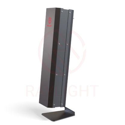 Рециркулятор воздуха бактерицидный RayLight S