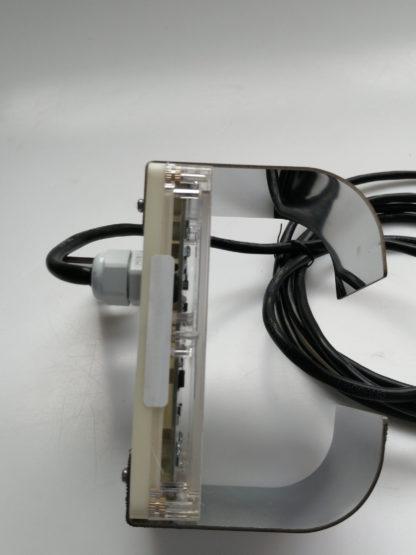 УФ-стерилизатор перил эскалатора внутренний