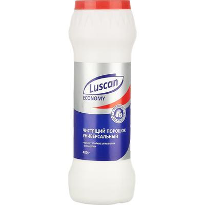 Универсальное чистящее средство Luscan Economy порошок 400 г