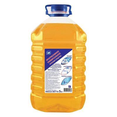 Универсальное чистящее средство Help Прогрессивное жидкость 5 л
