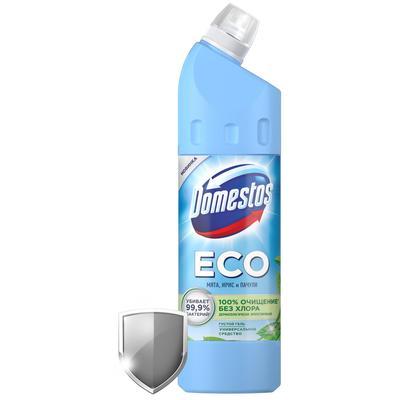 Средство для сантехники Domestos Eco 750 мл (в ассортименте)
