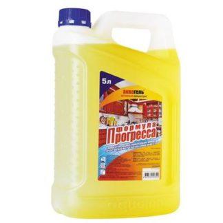Универсальное чистящее средство Cillit Bang Антиналет + Блеск жидкость 750 мл