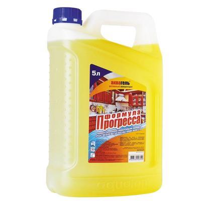 Универсальное чистящее средство Формула Прогресса жидкость 5 л