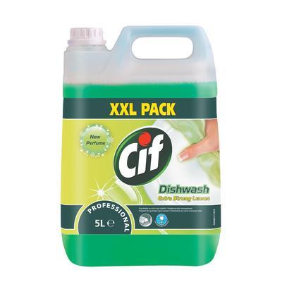 Средство для мытья посуды Cif 5 л