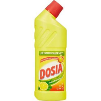 Средство для сантехники Dosia 750 мл (отдушки в ассортименте)