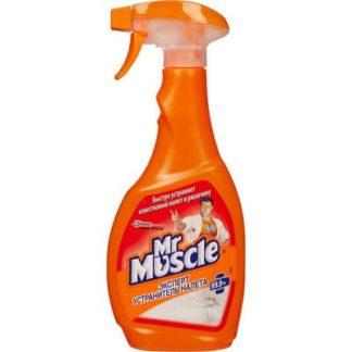 Средство для сантехники Мистер Мускул 500 мл
