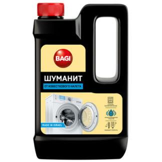 Средство для удаления накипи Bagi Шуманит универсальное жидкое 550 мл