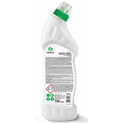 Средство для сантехники Grass Dos-Gel 750 мл