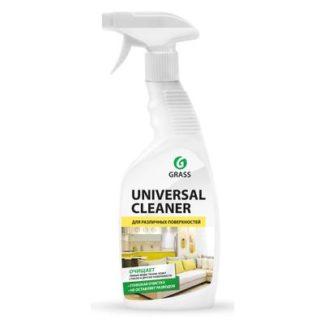 Универсальное чистящее средство Cillit Bang Мегаблеск+Защита жидкость 750 мл