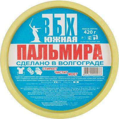 Универсальное чистящее средство Южная Пальмира паста 420 г