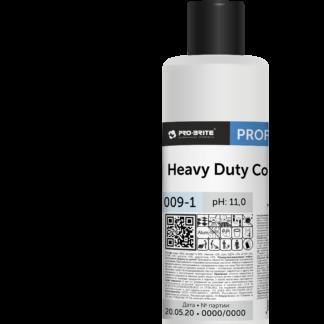 Heavy Duty Concentrate универсальный моющий концентрат 1л