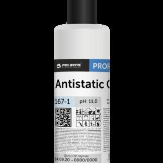 Antistatic Cleaner универсальный моющий концентрат-антистатик 1л