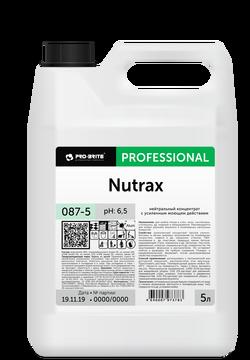 Nutrax нейтральный концентрат с усиленным моющим действием 1л