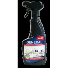 PROFIT GENERAL Универсальный очиститель для мебели и техники 0.5л