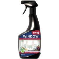 PROFIT WINDOW Профессиональные моющие средства для стёкол и зеркал 0,5л
