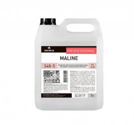Maline средство для чистки акриловых ванн 5л