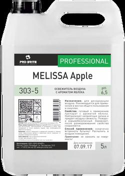 MELISSA Apple ОСВЕЖИТЕЛЬ ВОЗДУХА С АРОМАТОМ ЯБЛОКА 5л
