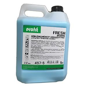 PROFIT RINOX жидкий низкопенный концентрат для  стирки белого и цветного белья 5л