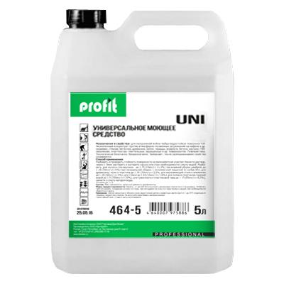 PROFIT BRIN Универсальное моющее средство с ароматом лимона 5л