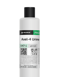 AXEL-3 Rust Remover Средство против пятен ржавчины, марганцовки и крови 1л