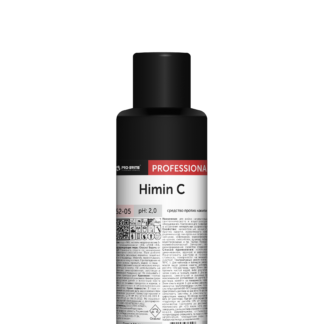 HIMIN C Средство против накипи 5л