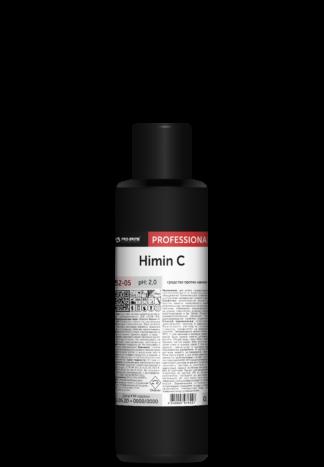HIMIN C Средство против накипи 0,5л