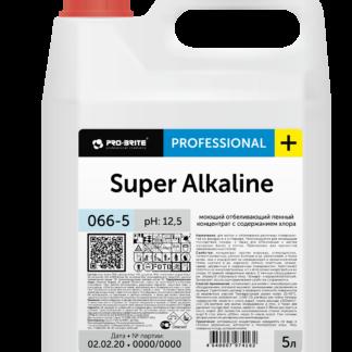 SEPTA 300 Универсальный моющий концентрат с содержанием хлора 5л