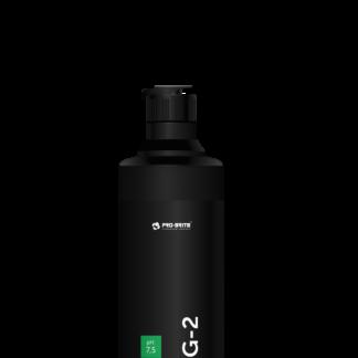 G-2 Чистящий крем с микрогранулами 0,5л