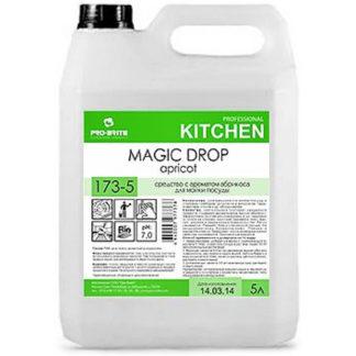 MAGIC DROP Neutral Средство без запаха для мойки посуды 0,5л