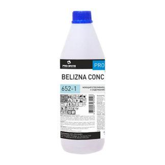 BELIZNA Concentrate Моющий отбеливающий концентрат с содержанием хлора 1л