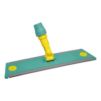 Velcro, для мопов с липучкой, 40 см, зеленая