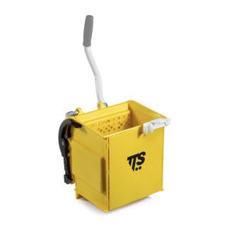 Отжим для уборочных тележек TTS O-KEY, желтый