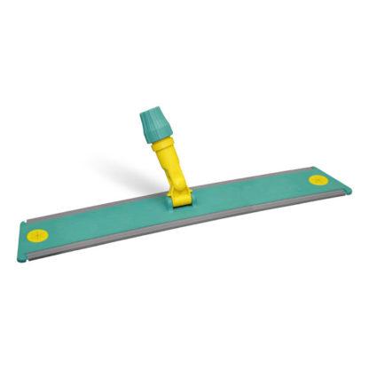 Velcro, для мопов с липучкой, 60 см, зеленая