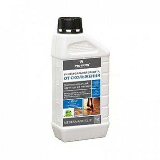 MEDERA Anti-Slip средство для обработки поверхностей против скольжения, 1л